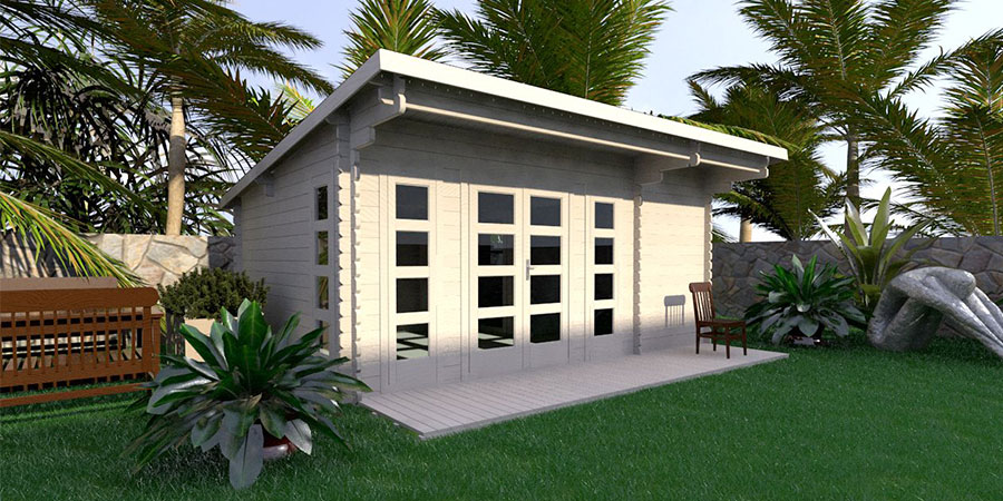 Yzy Backyard Cabins And Studios Canberra Outdoor Structures